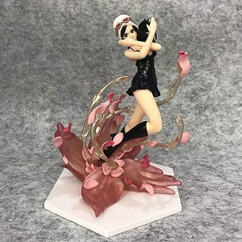 cómodamente DYHOZZ One One One Piece Anime Statue Nico Robin Modelo Anime, Juguetes Decorativos de Oficina en casa -16CM Estatua de Juguete  diseño único
