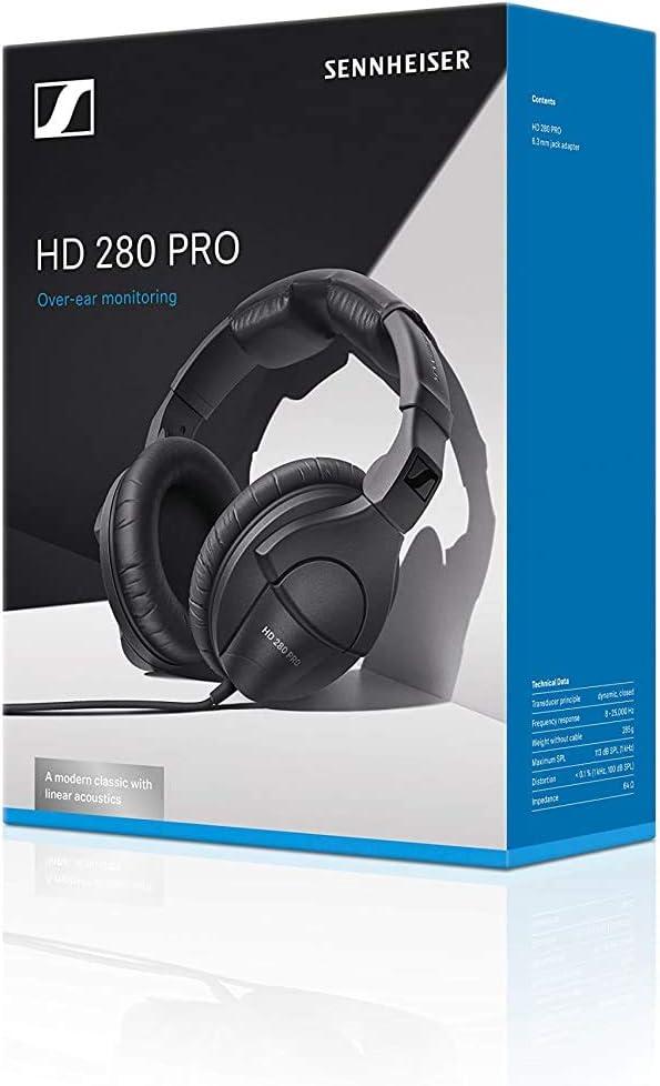 Sennheiser Pro Audio HD280PRO