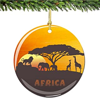 Best african christmas ornaments Reviews