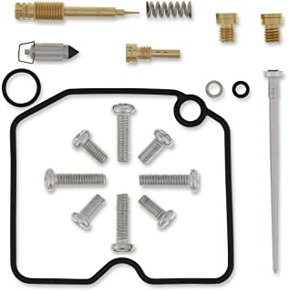Tuning_Store Carburetor Carb Rebuild Repair Kit for 2004-2005 Arctic Cat 400 TBX 4X4 The Best Accessories for Tuning and Upgrading Your Iron Horse