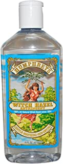 Best humphreys organic witch hazel astringent 16 ounce Reviews