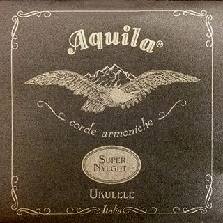 Mejor Cuerdas Aquila Nylgut de 2020 - Mejor valorados y revisados