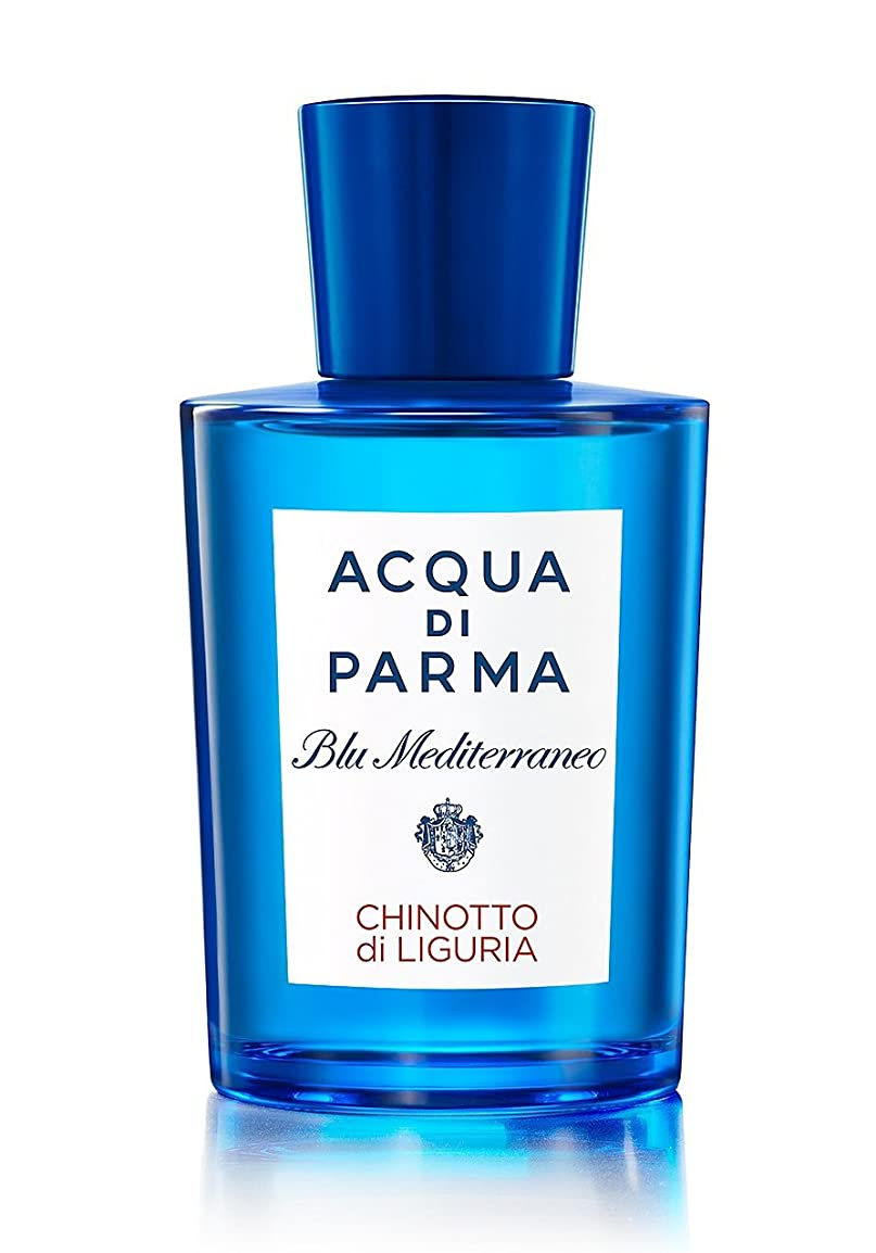 自動新着寮アクアディパルマ Blu Mediterraneo Chinotto Di Liguria Eau De Toilette Spray 150ml/5oz並行輸入品