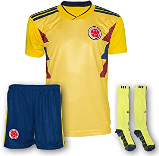 Suchergebnis auf für: kolumbien trikot