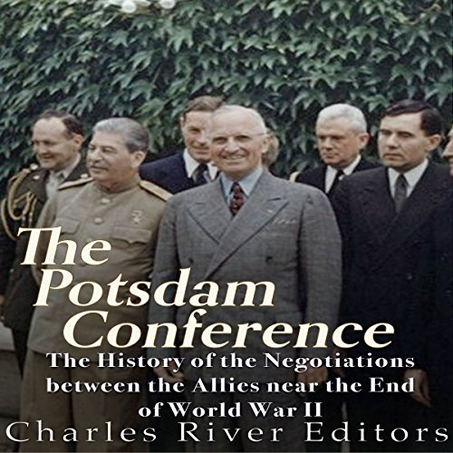 The Potsdam Conference Titelbild