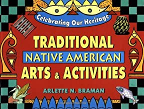 Best traditional native american arts and activities Reviews