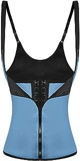 Fortune-God Waist Trainer,Corset Latex Underwear Body Shaper for Women Slimming Sheath Belly Belt Shapewear