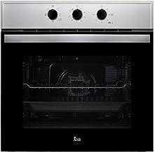 Teka easy inox - Horno multifunción hbb-605 inoxidable clase de eficiencia energetica a