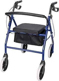 steel walker