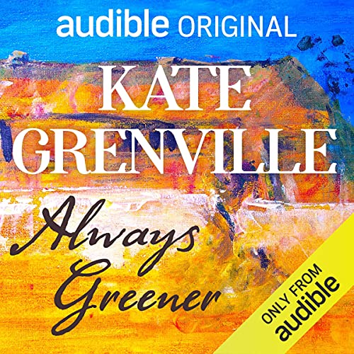 Always Greener cover art