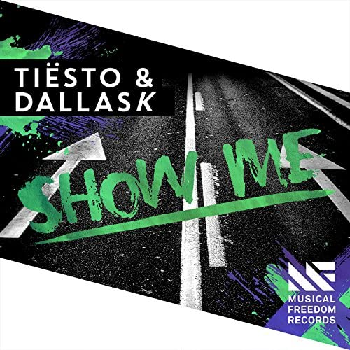 Tiësto & DallasK