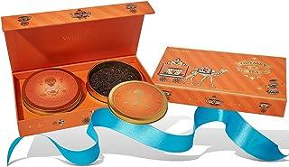 VAHDAM, Anniversary Tea Gift Set-2 Teas in a Gift Box | Unique Anniversary or Wedding Gifts for Couples | Engagement Gifts For Him & Her | Anniversary Gifts For Men & Women | OPRAH'S FAVORITE TEA