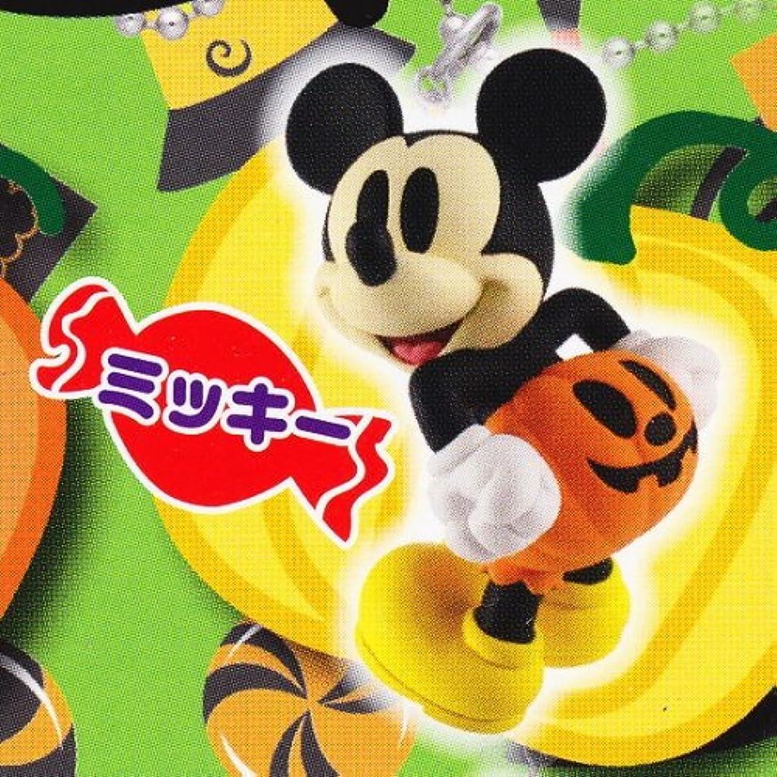 出席する続けるテーブルディズニーハロウィン かぼちゃパンツマスコット [1.ミッキー](単品)