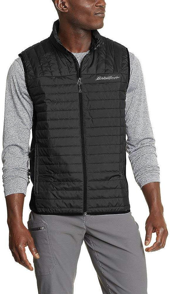 Eddie Bauer Men's Emberlite Hybrid Vest