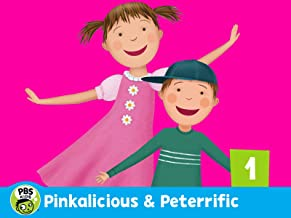Best pinkalicious and peter Reviews