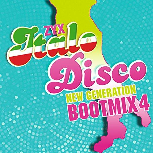 ZYX Italo Disco New Generation Boot Mix 4