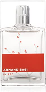 Armand Basi In red Eau de Toilette - 50 ml