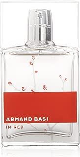 Armand Basi Red by Armand Basi, 1.7 Ounce