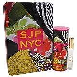Sarah Jessica Parker SJP NYC EDP - Spray y bola de rodillo en una lata, 100 ml/10 ml