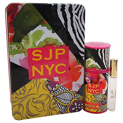 Catálogo para Comprar On-line Nyc Perfume , tabla con los diez mejores. 3