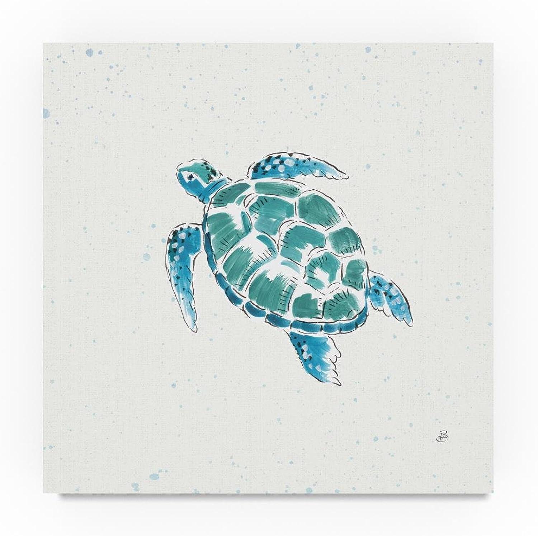 Trademark Fine Art Daphne Brissonnet Maritime VII, 14x14-Inch