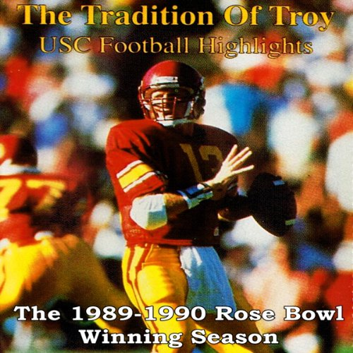 The Tradition of Troy audiobook cover art