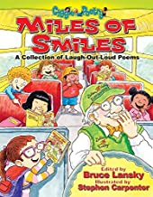Miles of Smiles: A Collection of Laugh-Out-Loud Poems (Giggle Poetry)