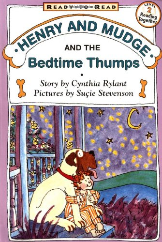Henry and Mudge and the Bedtime Thumps (Henry & Mudge)の詳細を見る