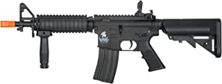 Lancer Tactical MK 18 MOD 0 CQB Gen 2 Field AEG Airsoft Rifle