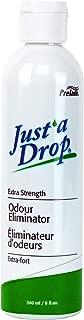 just a drop ostomy