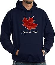 CafePress Canada 150 Sweatshirt Sweatshirt