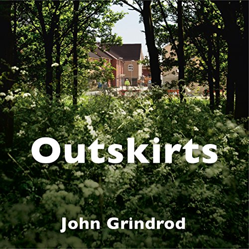Outskirts audiobook cover art