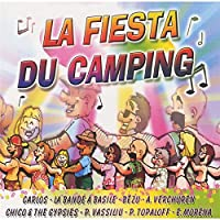 La Fiesta Du Camping
