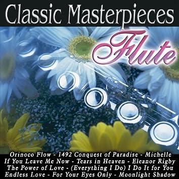 Classic Masterpieces Flute