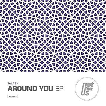 Around You EP