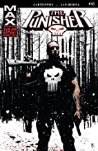 The Punisher (2004-2008) #45 (The Punisher (2004-2009))