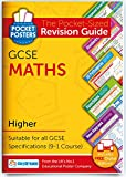 GCSE Maths (Higher) | Pocket Posters: The Pocket-Sized Maths Revision Guide | GCSE Specification | FREE...