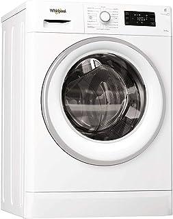 comprar comparacion Whirlpool - Lavadora Secadora Whirlpool Fwdg96148Ws Sp De 9 Kg Y 1.400 Rpm