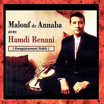 Malouf de Annaba (Live)