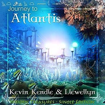 Journey to Atlantis - Hidden Treasures