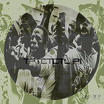 TPTCTCTL, Pt. 1 (Inc Remixes)