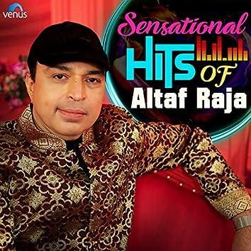 Sensational Hits Of Altaf Raja