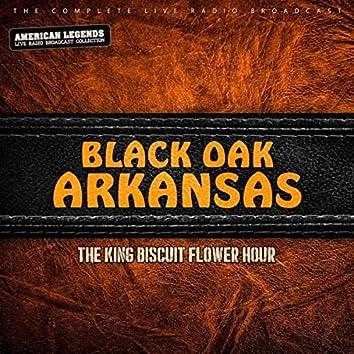 BLACK OAK ARKANSAS - KING BISCUIT HOUR
