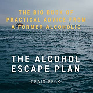 The Alcohol Escape Plan cover art