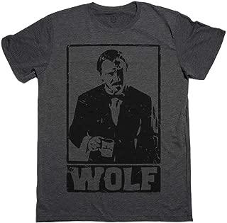 T-Shirt Dj Doctor House Music disegno divertente maglietta grigia Serie TV