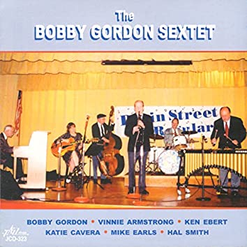 The Bobby Gordon Sextet