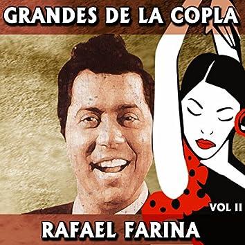 Grandes Coplas. Rafael Farina