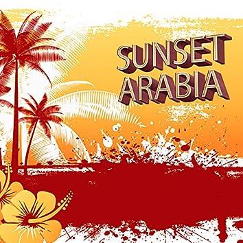 Sunset Arabia
