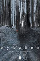 Wytches: Volume 1 1632153807 Book Cover