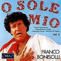 V 2: Neopolitan Songs (O Sole by CANNIO / FALVO / DI CAPUA / DENZA (1993-01-05)